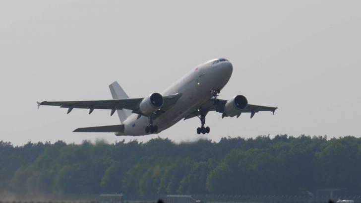 internationla travel jet