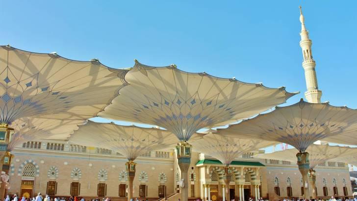 kingdom of saudi arabi mosque architecture