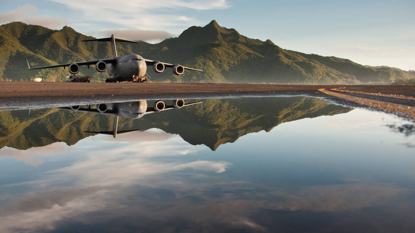 local american samoa airport