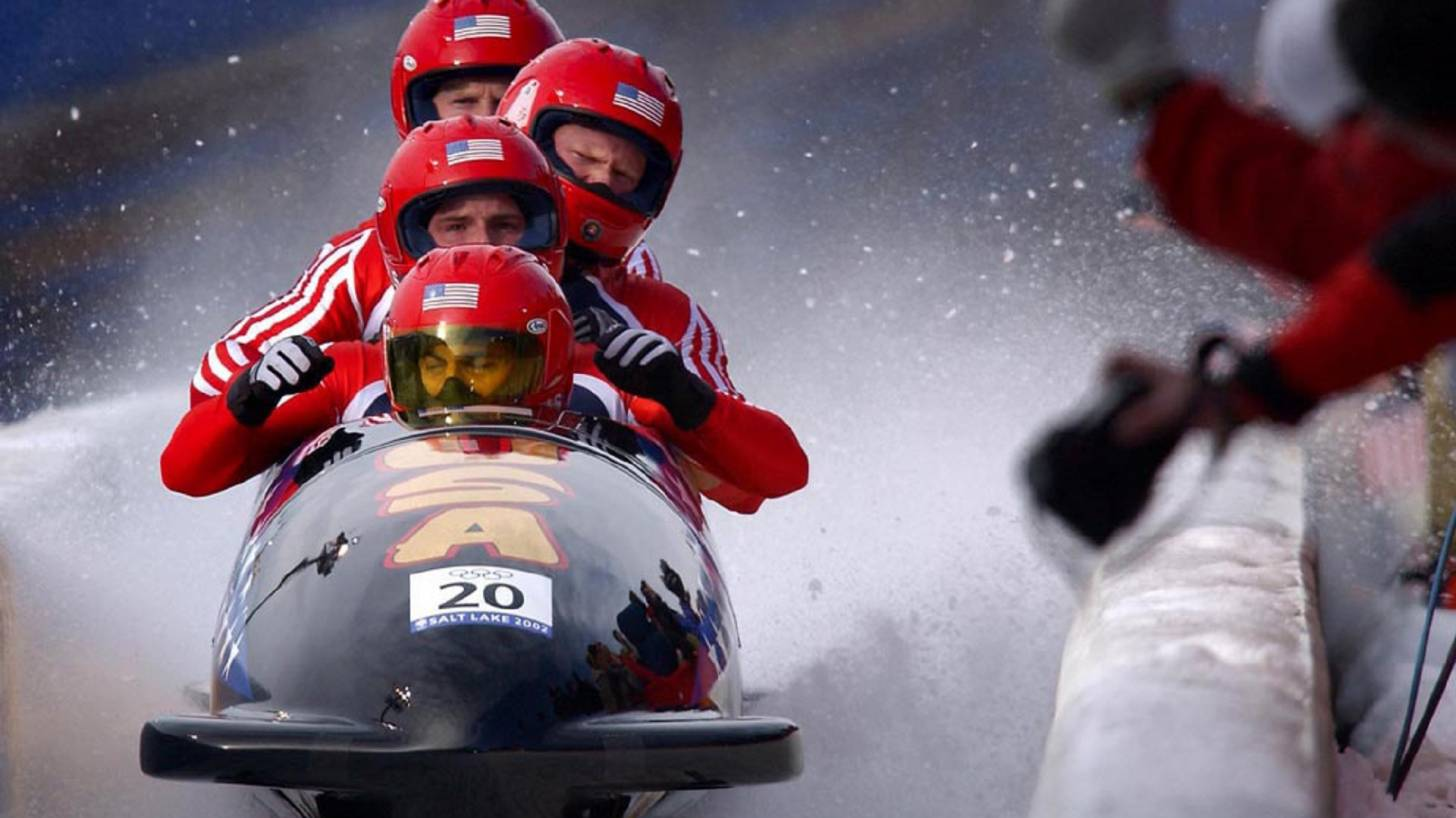 us olympic bobsled team