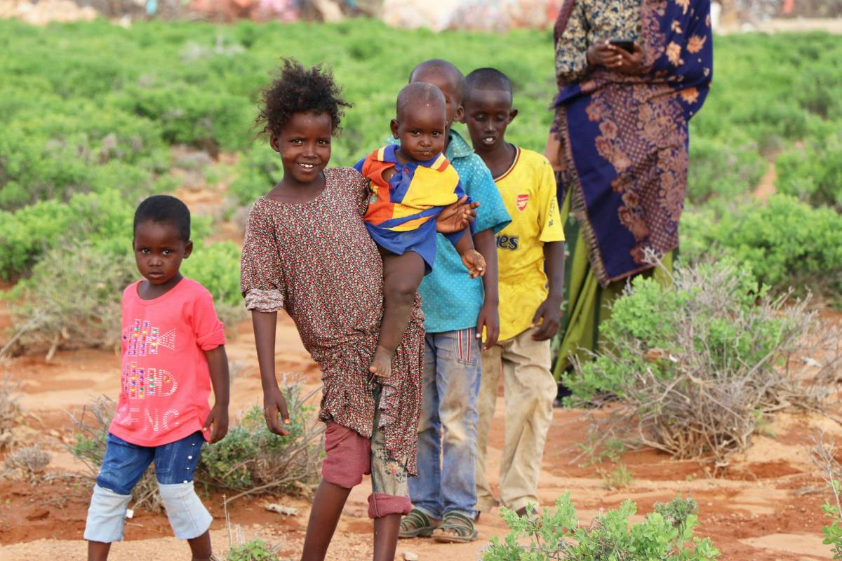 Ends polio outbreak in Somalia – wax before travel