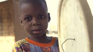 nigeria little boy