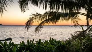 fiji island beach