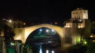 Bosnia and Hersegovinia bridge