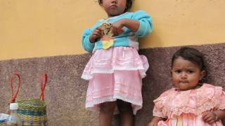 Honduran children