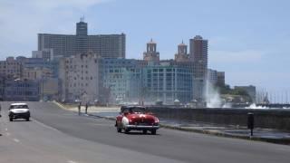 cuba city scene