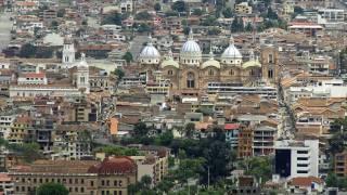 ecuador city