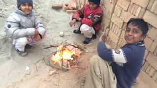 pakistani kids