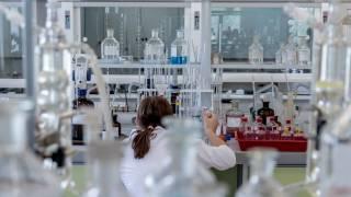 lab testing