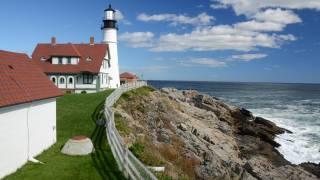 portland maine light house