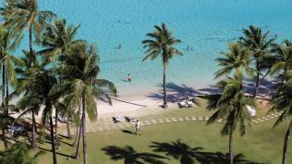 guam beach and see photo