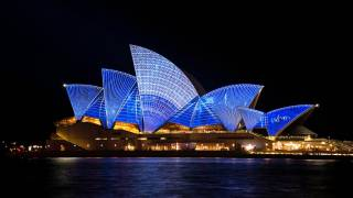 australia theater house