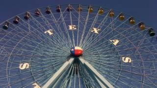 texas state ferris wheel