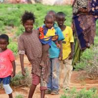 somalia people happy
