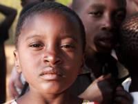 young kenyan men