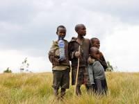 burundi children
