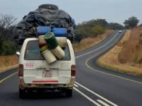 zimbabwe bus service